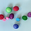Thumbnail: Assorted Domed/Embossed Buttons