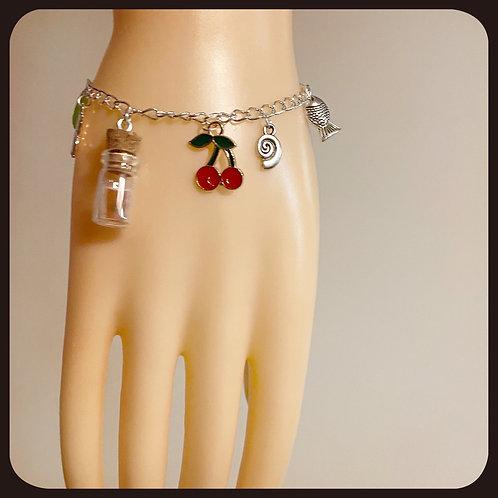 Cherry Island Bracelet