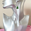 Thumbnail: Christmas Tree Earrings
