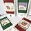 Thumbnail: Tall Festive Christmas Cards (4pk)