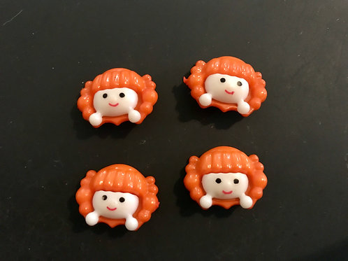 Dolly Buttons