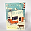 Thumbnail: Handmade Cards Multipack (5 cards) - Birthday Value Range (No. 5)