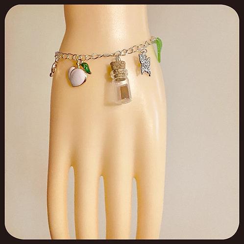 Peach Island Bracelet