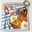 Thumbnail: Father's Day Breakfast Card and Best Dad Keyring Bundle - Special Offer