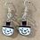 Thumbnail: Snowman Earrings