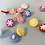 Thumbnail: Asterisk Buttons