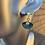 Thumbnail: Pearlesque She'll Earrings