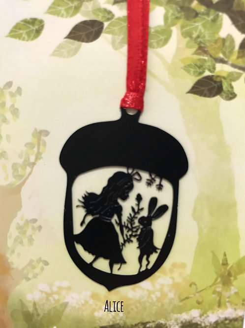 Fairytale Bookmark Page Marker