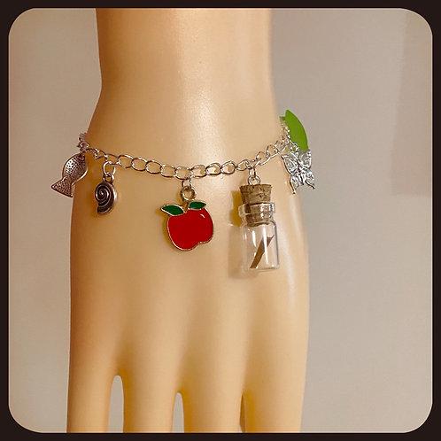 Apple Island Bracelet