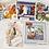 Thumbnail: Handmade Cards Multipack (5 cards) - Birthday Value Range (No. 3)