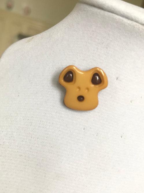 Puppy - Pin Badge