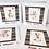 Thumbnail: Happy Christmas Doggo Cards (4pk)