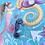 Thumbnail: Seahorse Pin Badge