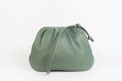 CRAZY LOU, mini sac Dita, vert d'eau
