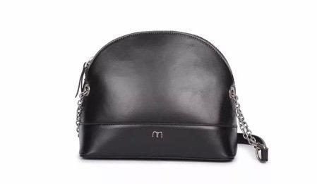 NAT & NIN, sac Julieta, noir