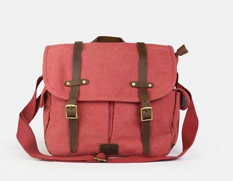 CRAZY LOU, sac Fremont, rouge