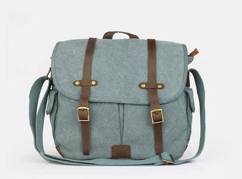 CRAZY LOU, sac Fremont, light blue