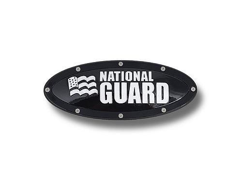 National Guard Emblem Elite Series Ford Oval F150 2015 - 2020