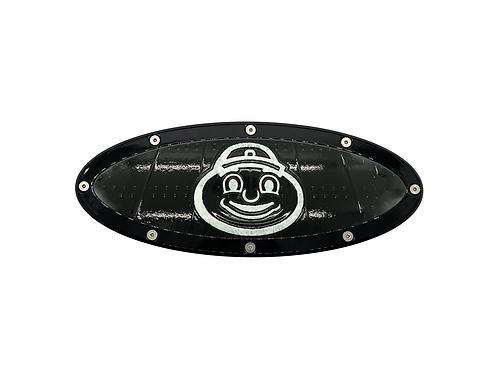 """Mascot Elite Emblem Ford Oval F150 2015 - 2021 9.5"""" Emblems"""