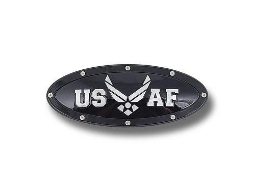 US Air Force Emblem Elite Series Ford Oval F150 2015 - 2020