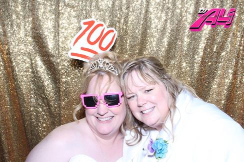 Beth & Kathy