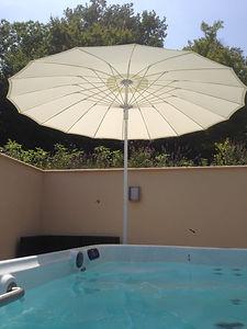 twee parasols