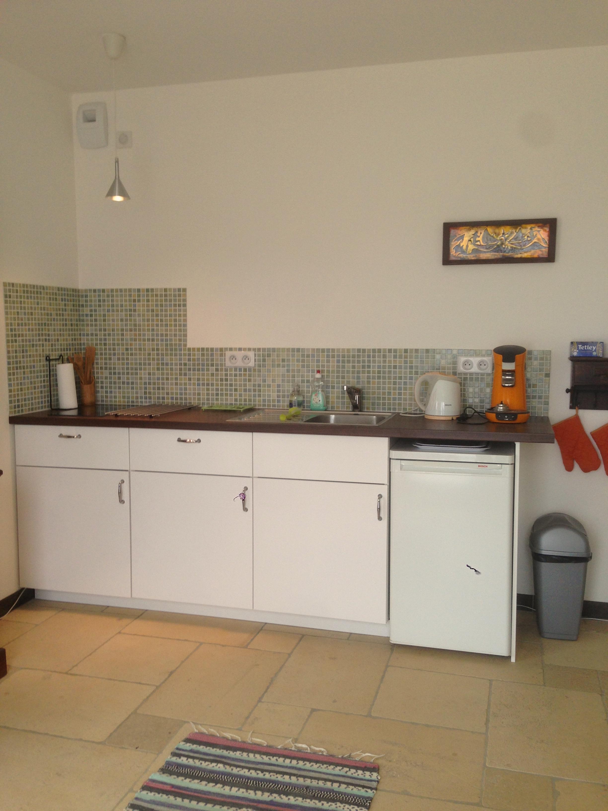 tweede keuken