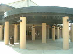 Ittwamba Community College, Fulton MS (25)