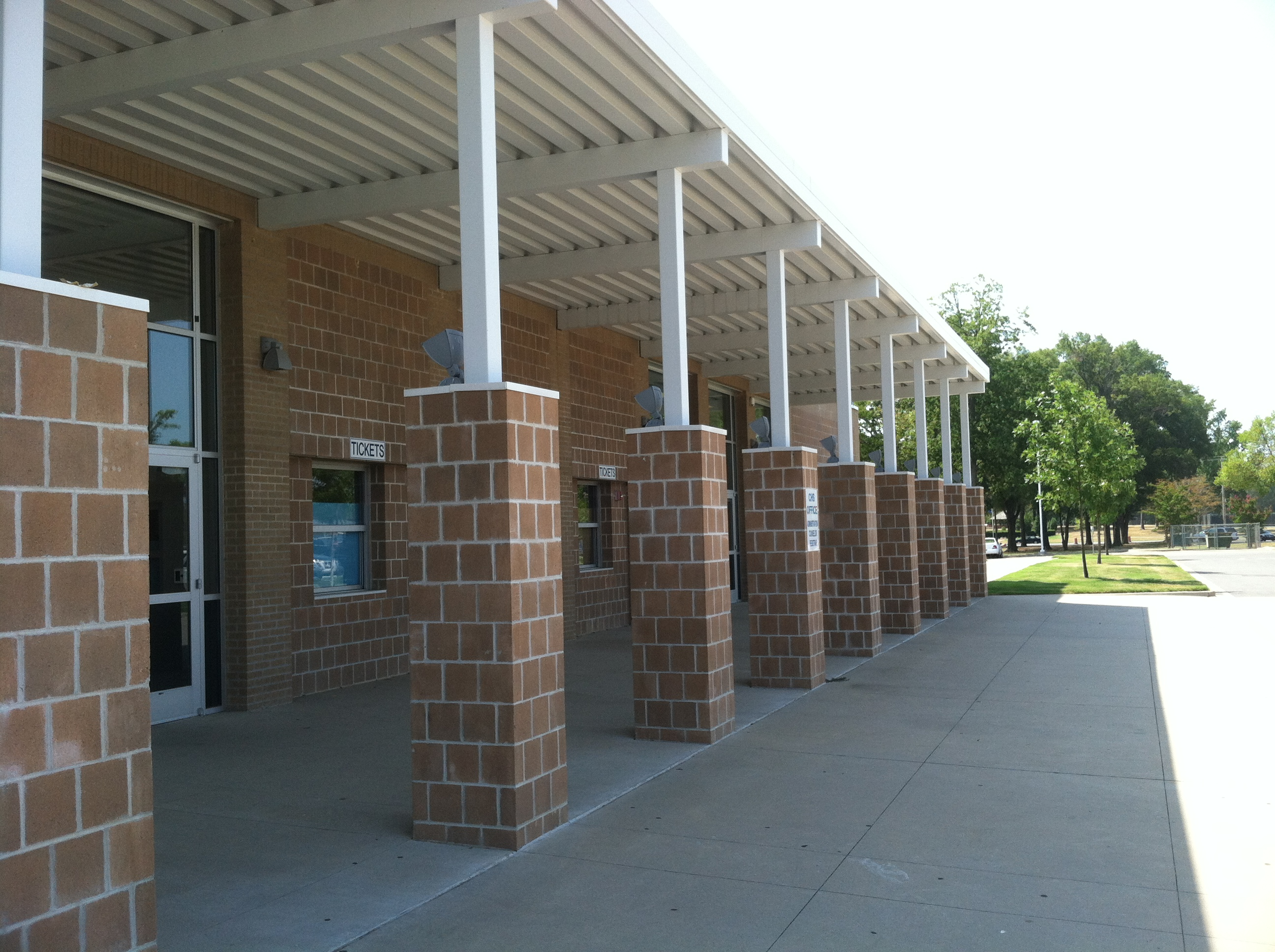 Conway Gym (6)