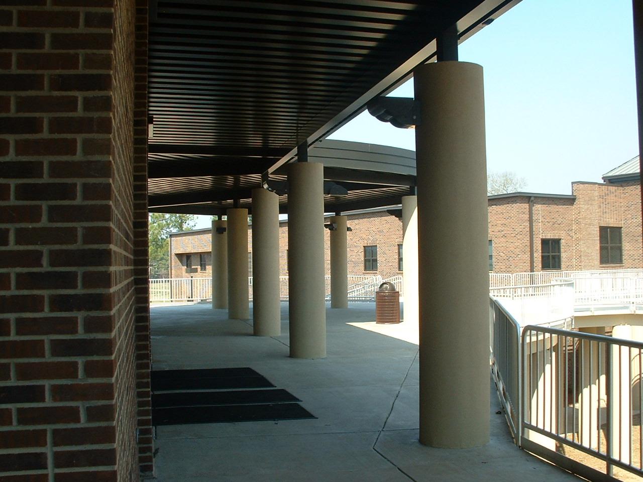 Ittwamba Community College, Fulton MS (3)