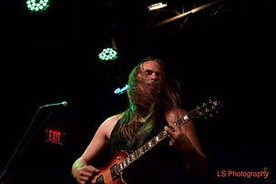 Tone rockin' at LKLDLIVE in Lakeland, FL