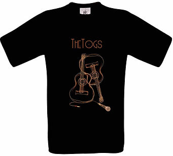 Tee-shirt The Togs