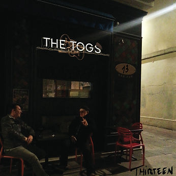 Albuml Thirteen - The Togs