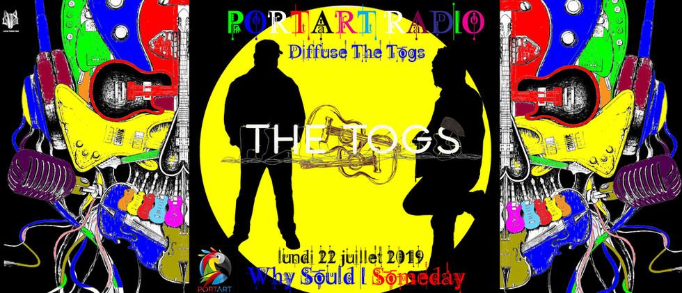 PortArt Radio 22 juillet 2019