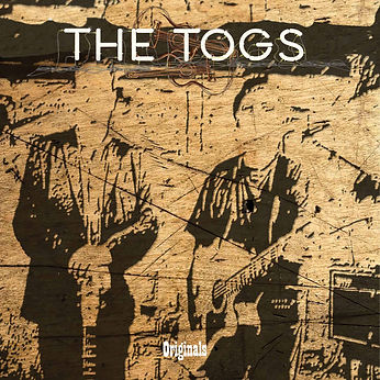 VISUEL LP The Togs 10022019.jpg
