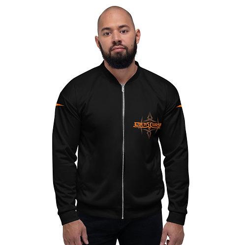 Stronger - Unisex All-Over Print Bomber Jacket