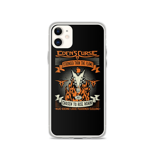 Stronger - iPhone Case