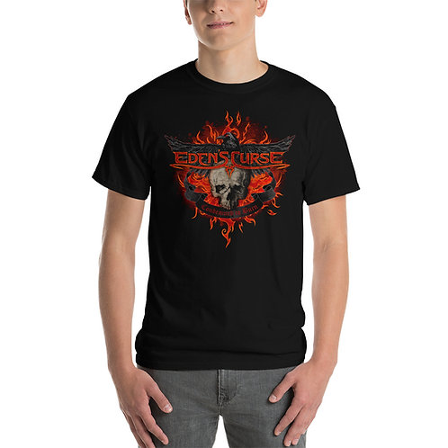 Condemned To Burn - Mens T-Shirt