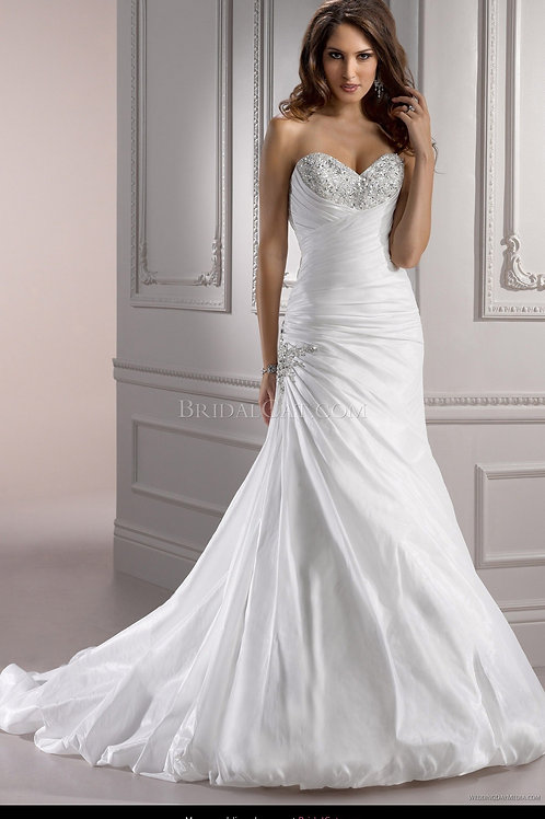 Maggie Sottero Aimee size 14