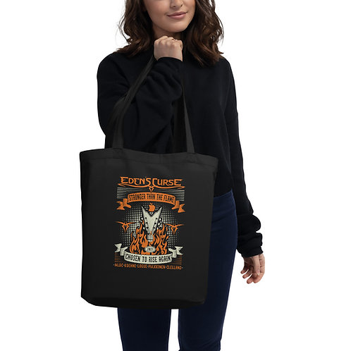 Stronger - Eco Tote Bag
