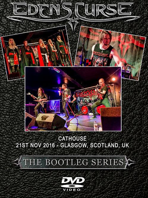 Cathouse 2016 - The Bootleg Series