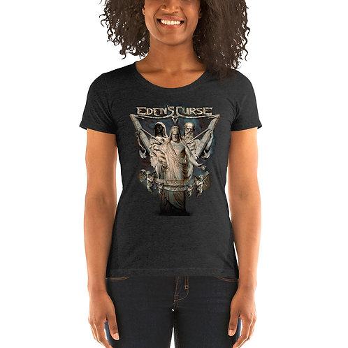 Trinity 10th Anniversary - Ladies T-Shirt