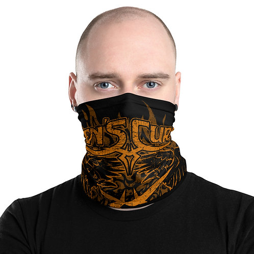 Stay Cursed Neck Gaiter