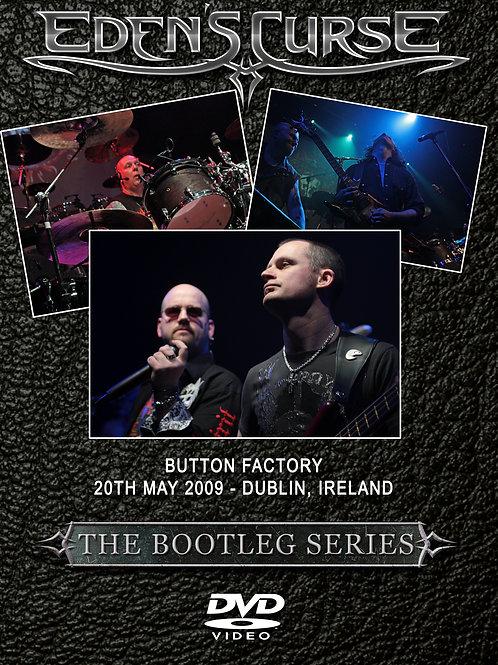 Button Factory - The Bootleg Series