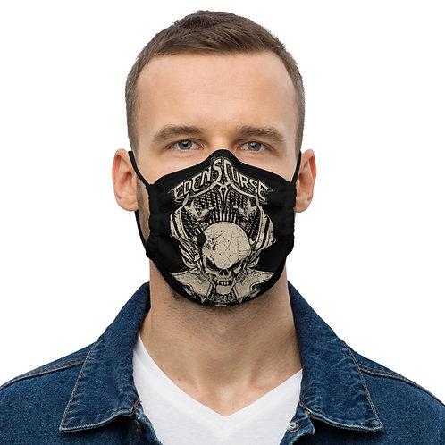 Unbreakable Premium face mask