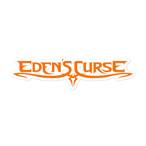 Eden's Curse Stickers