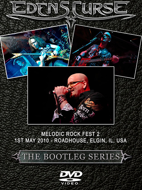 Melodic Rock Fest 2 - The Bootleg Series