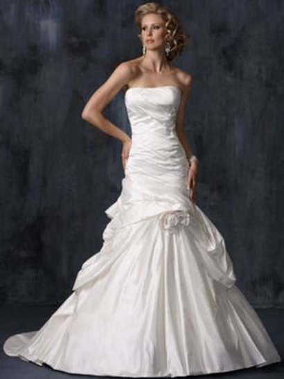 Maggie Sottero Summer Royal size 12