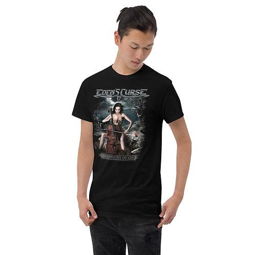Symphony Of Sin - Mens European Tour T-Shirt