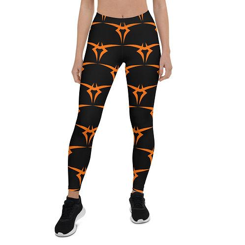Stronger - Ladies Leggings